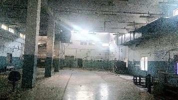 80000 Sq.ft. Factory for Sale in Mashal Road, Daman