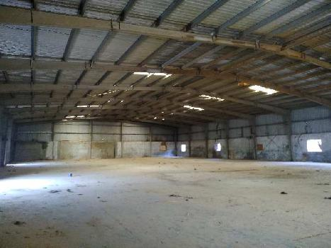 55000 Sq.ft. Warehouse for Rent in Umbergaon, Valsad