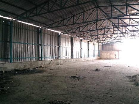 48000 Sq.ft. Factory for Rent in Gidc, Vapi