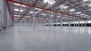 45000 Sq.ft. Warehouse for Rent in Gidc, Vapi