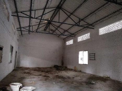 4500 Sq.ft. Warehouse for Rent in Gidc, Vapi