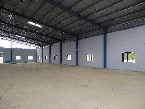 20000 Sq.ft. Factory for Rent in Gidc, Vapi