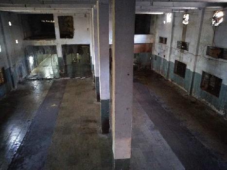 12000 Sq.ft. Factory for Rent in Gidc, Vapi