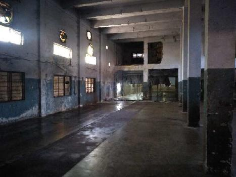 15000 Sq.ft. Factory for Sale in Athal Road, Silvassa