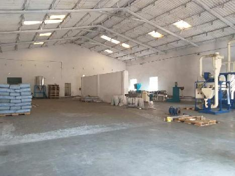 30500 Sq.ft. Factory for Rent in Umbergaon, Valsad