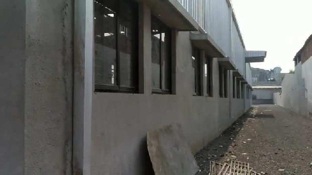 25000 Sq.ft. Factory for Rent in Umbergaon, Valsad